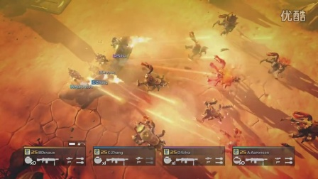 HELLDIVERS? SUPER-EARTH ULTIMATE EDITION - Launch Trailer - PS4