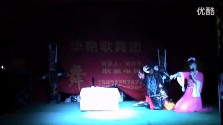 歌舞团表演一起努力系列吉利浴室大棚歌舞团表演脱舞(1)