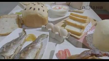 润唐馒头面包机馒头1号201机型操作演示视频