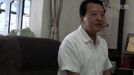 德艺双馨的中国著名书法家张顺祥