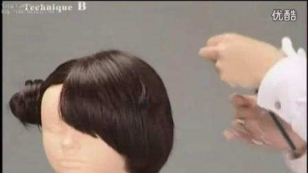 分区剪发2