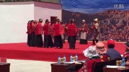 札达县第六届象雄文化节