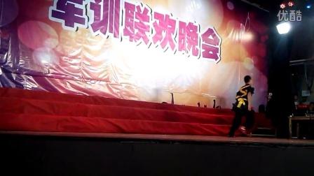 德阳安装技师学院《武术表演》