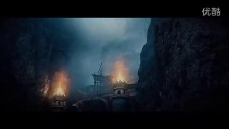 【陈大天】射雕英雄传主题曲[刀在]MV