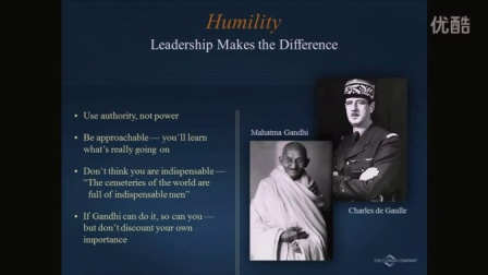 """Leadership Traits"" with Don Knauss, Chairman & CEO of Clorox"