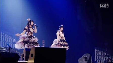 Animelo Summer Live2014演唱会,三坪房间的侵略者ED,恋はみるくてぃー,petit milady