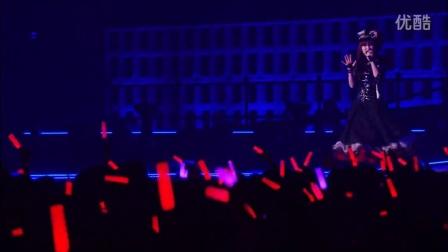Animelo Summer Live2014演唱会,神不在的星期天OP,喜多村英梨,Birth