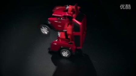 变形Jeep汽车,孩子最好的玩具