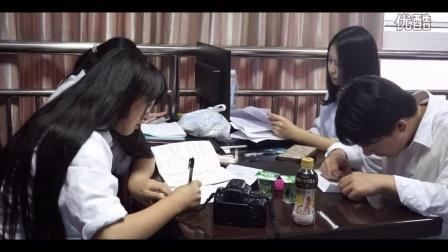 上海工商外国语学校新闻部宣传片