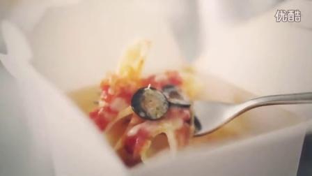 【法国/美食】培根鲜蔬披萨