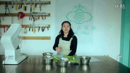 电饭煲怎么做蛋糕烘焙原料~标清