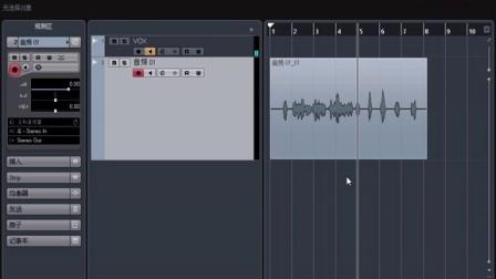 34-音频高级录制技巧2