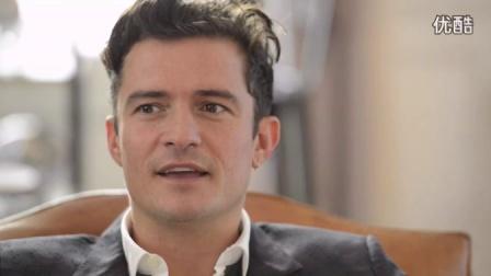 Deauville电影节telerama.fr采访:Orlando Bloom介绍和回忆他以往的作品