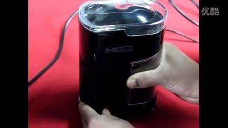 意式咖啡机操作使用方法教程