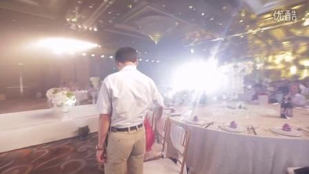 主持人大东四季酒店主持视频