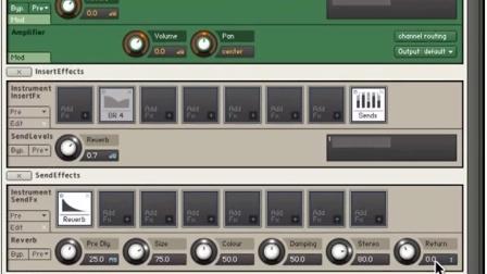65.信号流程与效果处理 3