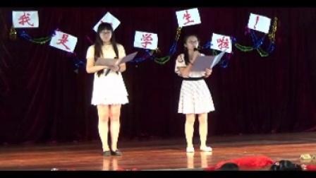 花桥中心小学一年级新生入学仪式