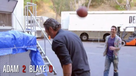 The Voice 2015 - Ballers- Adam and Blake (Digital Exclusive)