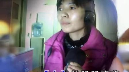 依兰幽梦唱山西民歌临县民间小调《打樱桃》秧歌Q群26632980