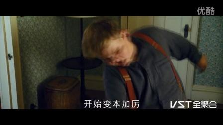 3分钟看懂电影《小男孩》原子弹大地震非巧合【砸片】