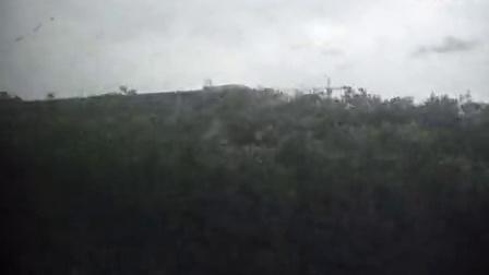 2014年4月27日,K1182次金華西出站 ^ ^