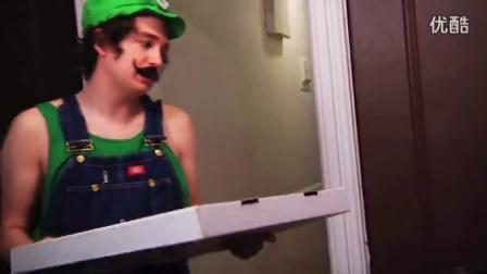 Super Mario (XXX Parody) - Official Trailer
