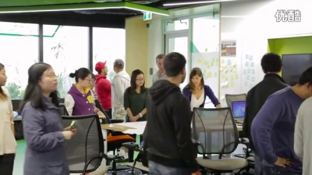 Studying Information Systems at UNSW Business School