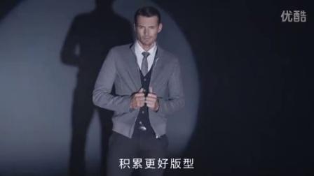 【劲霸男装】-2015中国最佳品牌建设案例【金象奖】最佳广告片参选作品
