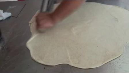 土家酱香饼的培训 千层饼培训
