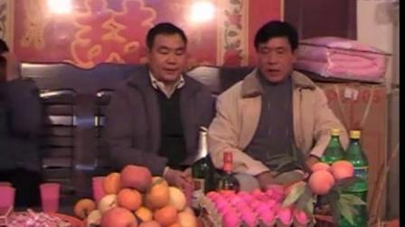 广西环江山歌--拔贡元税新居2