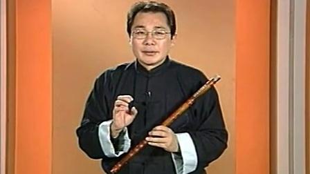 曾明09-常用技巧(吐音 连音)  笛子入门