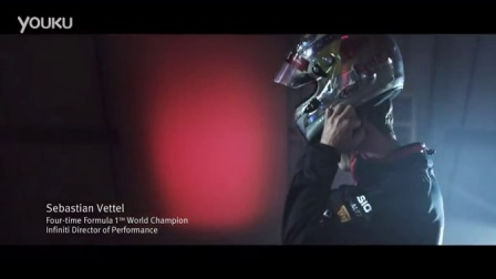[新车]Infiniti Q50 Eau Rouge. Vettel. Destiny makes us-汽车视频