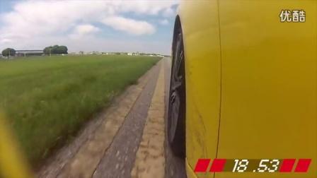 [新车]RT Motown Mile赛道实测保时捷 保时捷 991 Turbo S-汽车视频