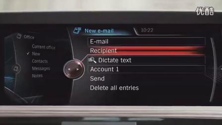 [新车]BMW ConnectedDrive. So connected, you_~re free.-汽车视频