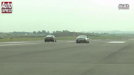 [新车]Tesla Model S直线加速战TVR Tuscan S-汽车视频