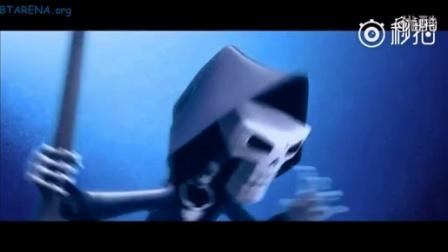 奥斯卡最佳动画短片提名《老妇人与死神》,医生和死神的拉锯战引人发笑,而老妇人对于死亡的态度又令人深思