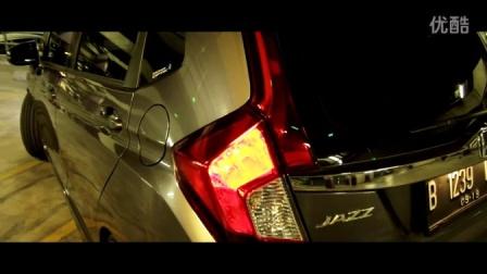 Honda Jazz GK5 by Pixl Video Works
