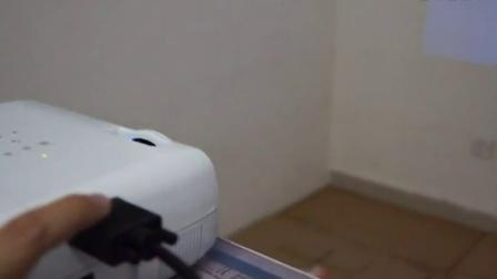 图美时代TMT-1024连接电脑同步显示操作步骤