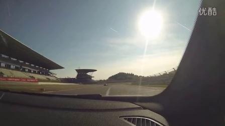 [新车]纽博格林试乘444马力 M235i-汽车视频