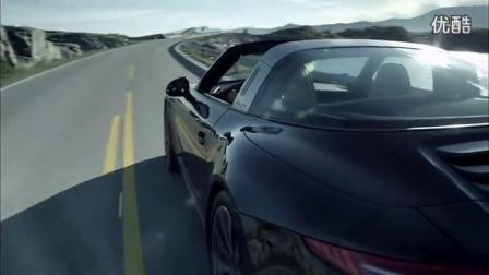 [新车]全新保时捷911 Targa 4 电视广告 - Return of a style icon-汽车视频