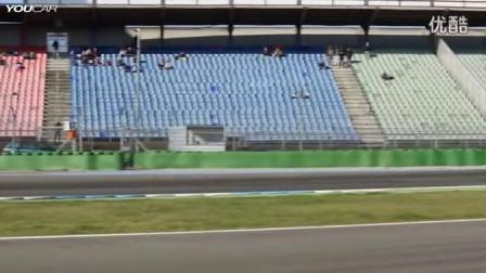 [新车]全新宝马BMW M4 DTM 赛道实测-汽车视频
