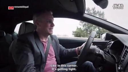 [新车]试驾2014年的西亚特Seat Leon Cupra《英文字幕》-汽车视频