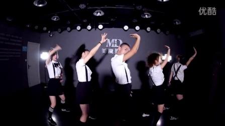 南京美度国际 小P老师超骚气爵士舞视频