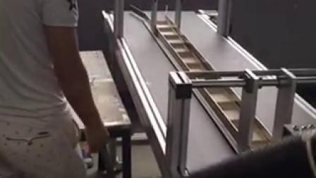 东莞远程科技全自动书型盒组装机ccm直线导轨02