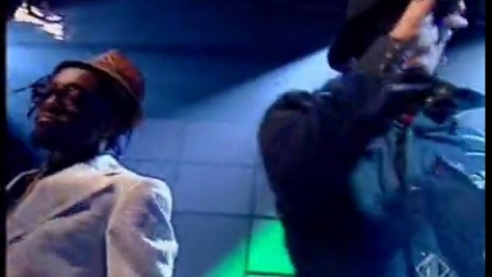 Black Eyed Peas - Where Is The Love (Live @  TOTP)