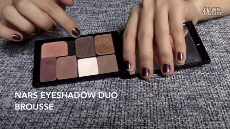 current makeup essentials | 现在最喜欢的彩妆/回国带的彩妆 | HANYAN LI