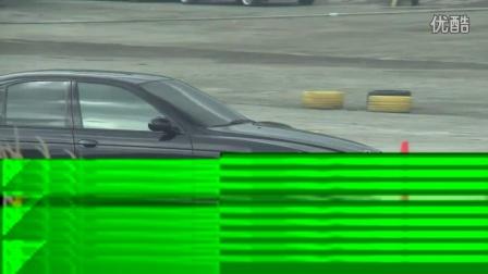 性能车之经典!宝马M5也能这样? GT汽车