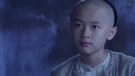 张逸杰-《新施公案》片段