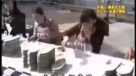 火力全开大胃女王 - 2012年 爆食なでしこ乱れ咲き 2