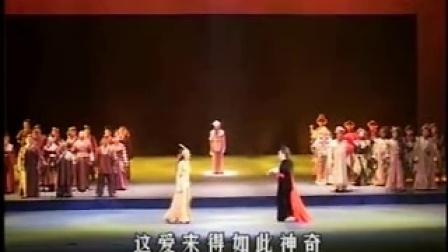 女高音歌唱家王燕领衔主演音乐剧《花木兰》---爱的信仰